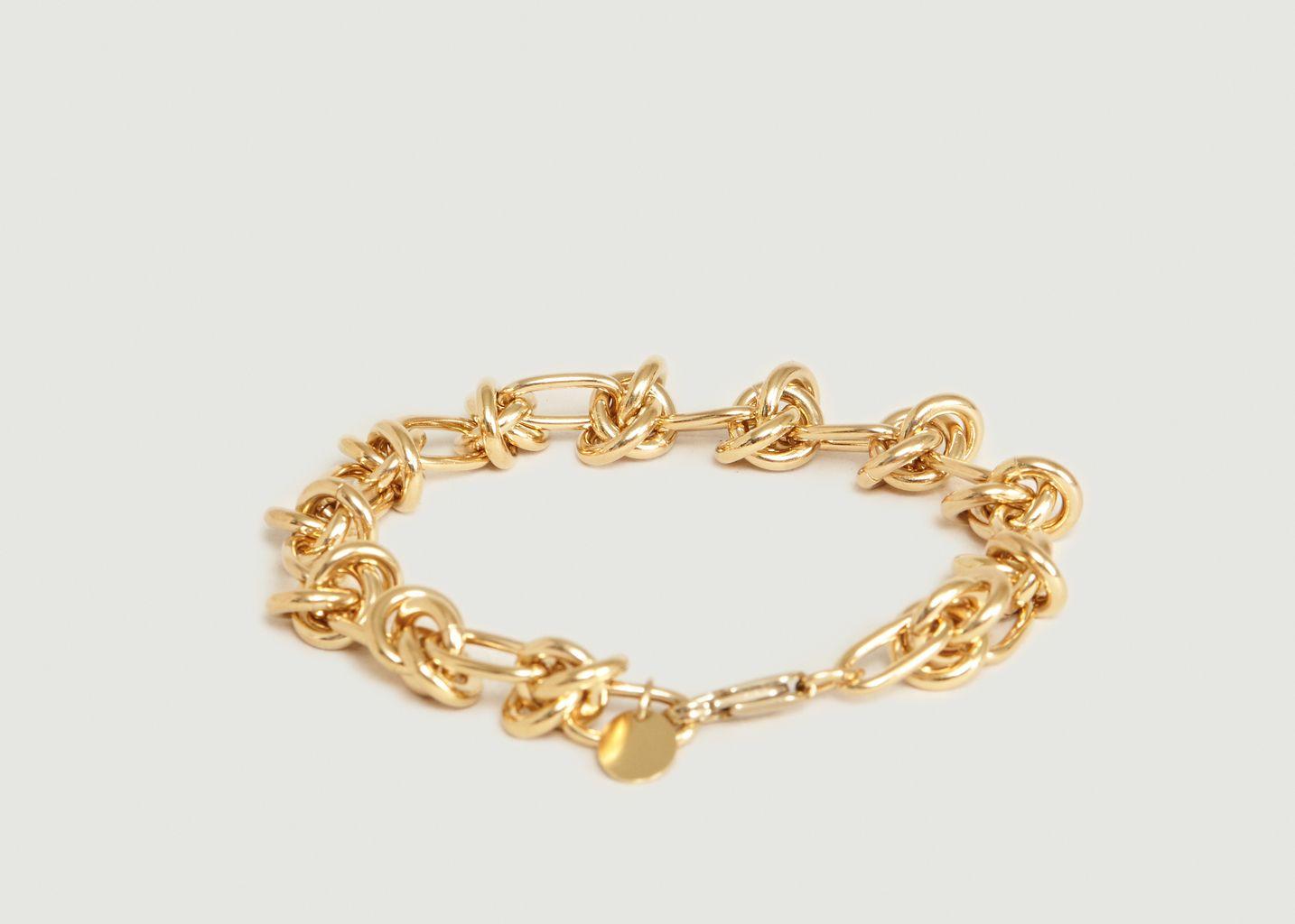 Bracelet Upsilon - Medecine Douce