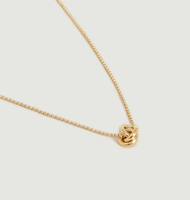 Collier Upsilon Small