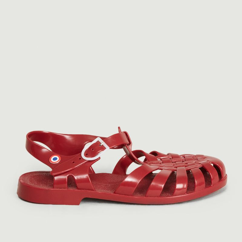 Sandales en PVC Sunmif - Méduse