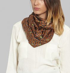 Snood Leopard