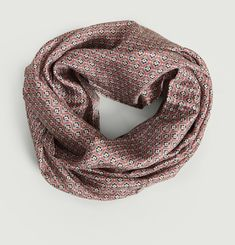 S15 Silk Snood
