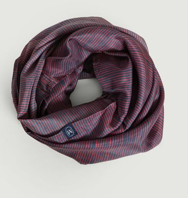S02 Silk Snood