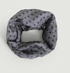S05 Silk Snood