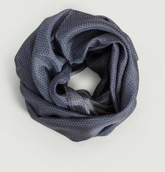 S18 Silk Snood