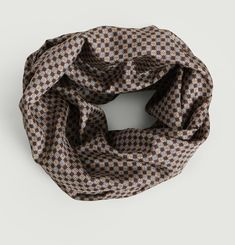 S11 Silk Snood