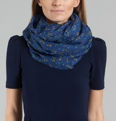 Dragonfly Snood