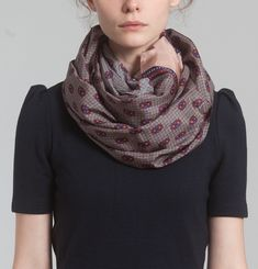 Snood Graphique