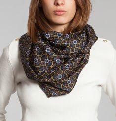Snood Multichaînes