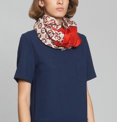 Graphic Snood