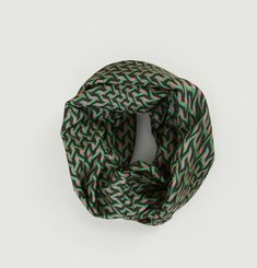 S04 Silk Snood