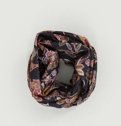 S27 Silk Snood