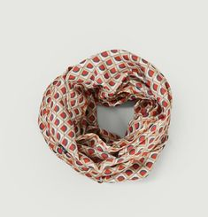 S03 Silk Snood