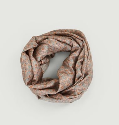 S30 Silk Snood
