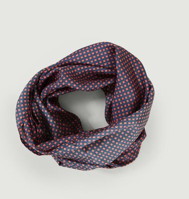 S29 Silk Snood