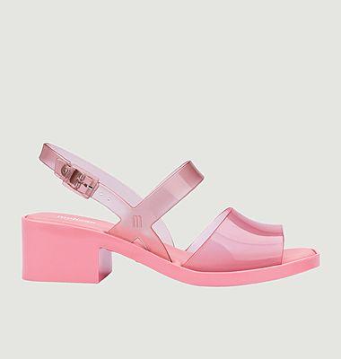 Sandales à talon Cosmo