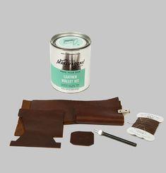 DIY Wallet Kit