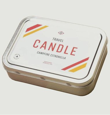 Travel Candle - Citronella