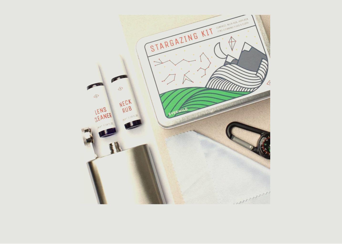 Kit Observation des Etoiles - Men's Society