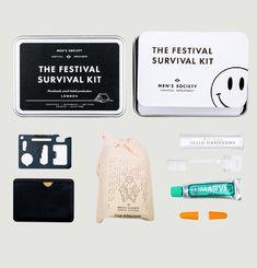 Kit de Survie pour Festival