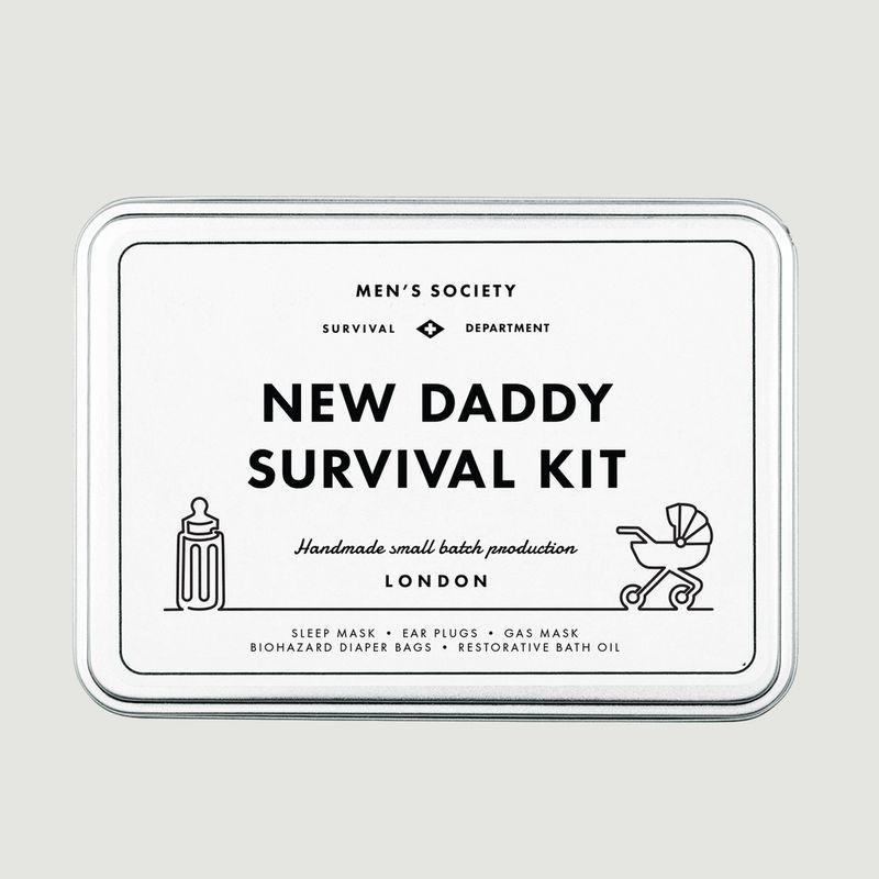 Kit de Survie Papa - Men's Society