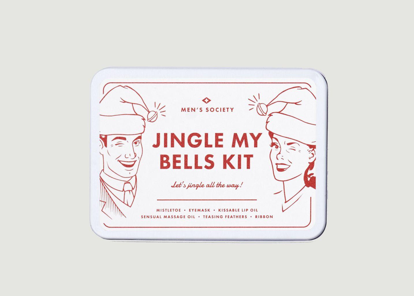 Jingle My Bells Kit - Men's Society