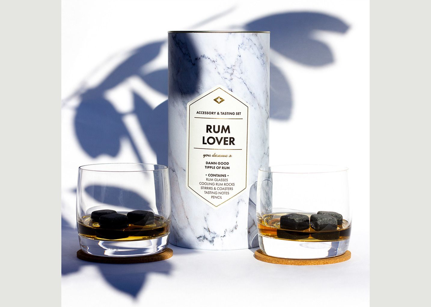 Kit Rum Lover - Men's Society