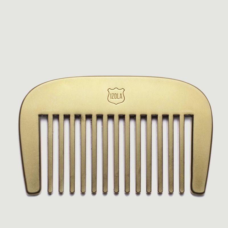 Peigne à Barbe - Men's Society