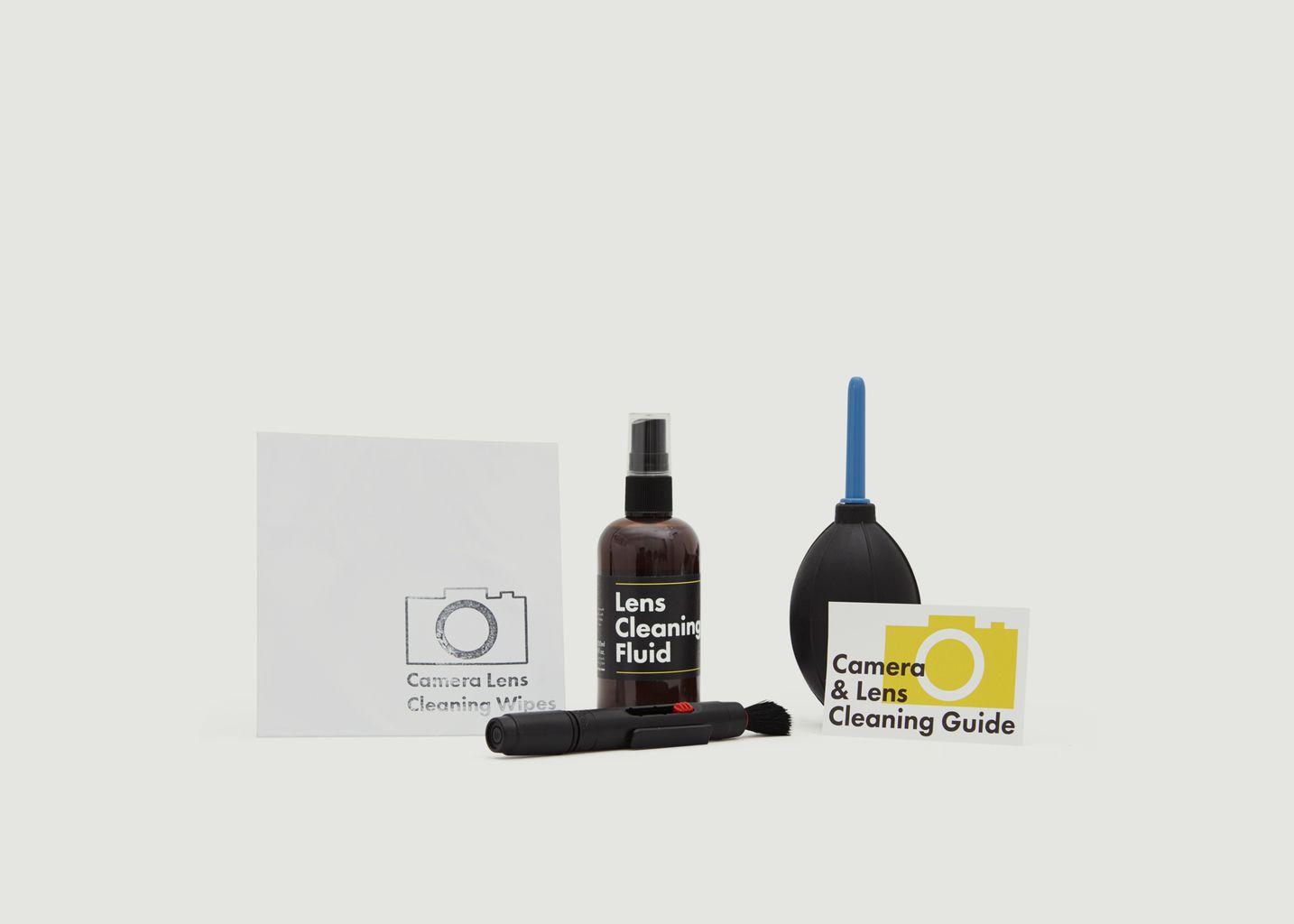 Kit Nettoyage Camera - Men's Society