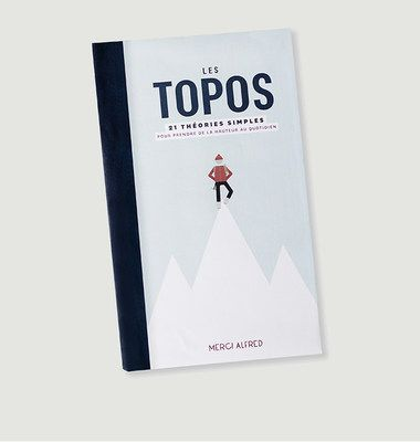 Les Topos : The Book