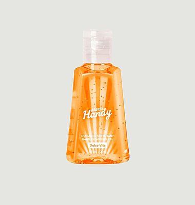 Gel nettoyant pour les mains Dolce Vita, 30 ml