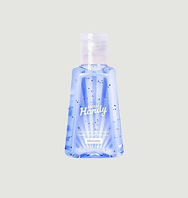 Gel nettoyant pour les mains Namasté, 30 ml
