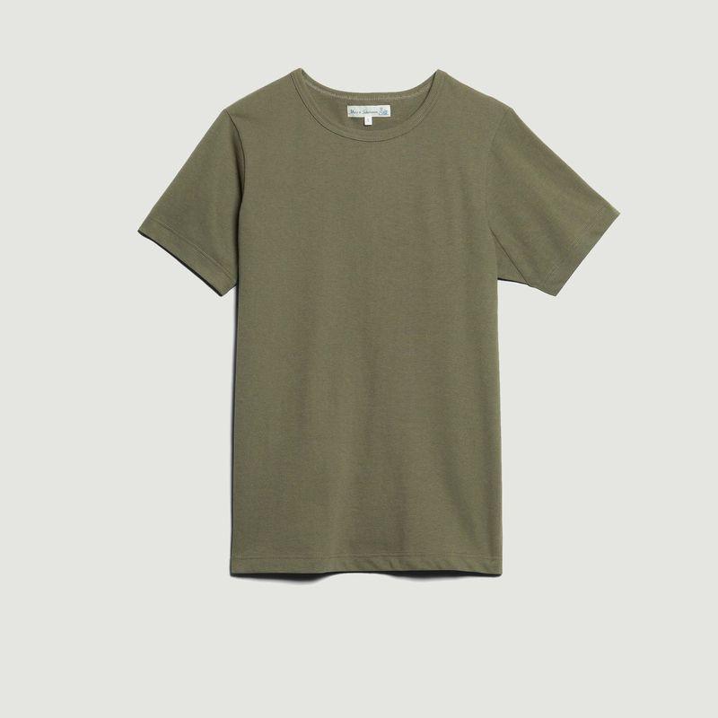 T-shirt 1950S Men's - Merz b Schwanen