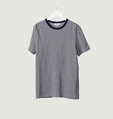 T-shirt 215 Men's Crew rayé