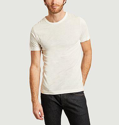 T-shirt en coton bio 1950s
