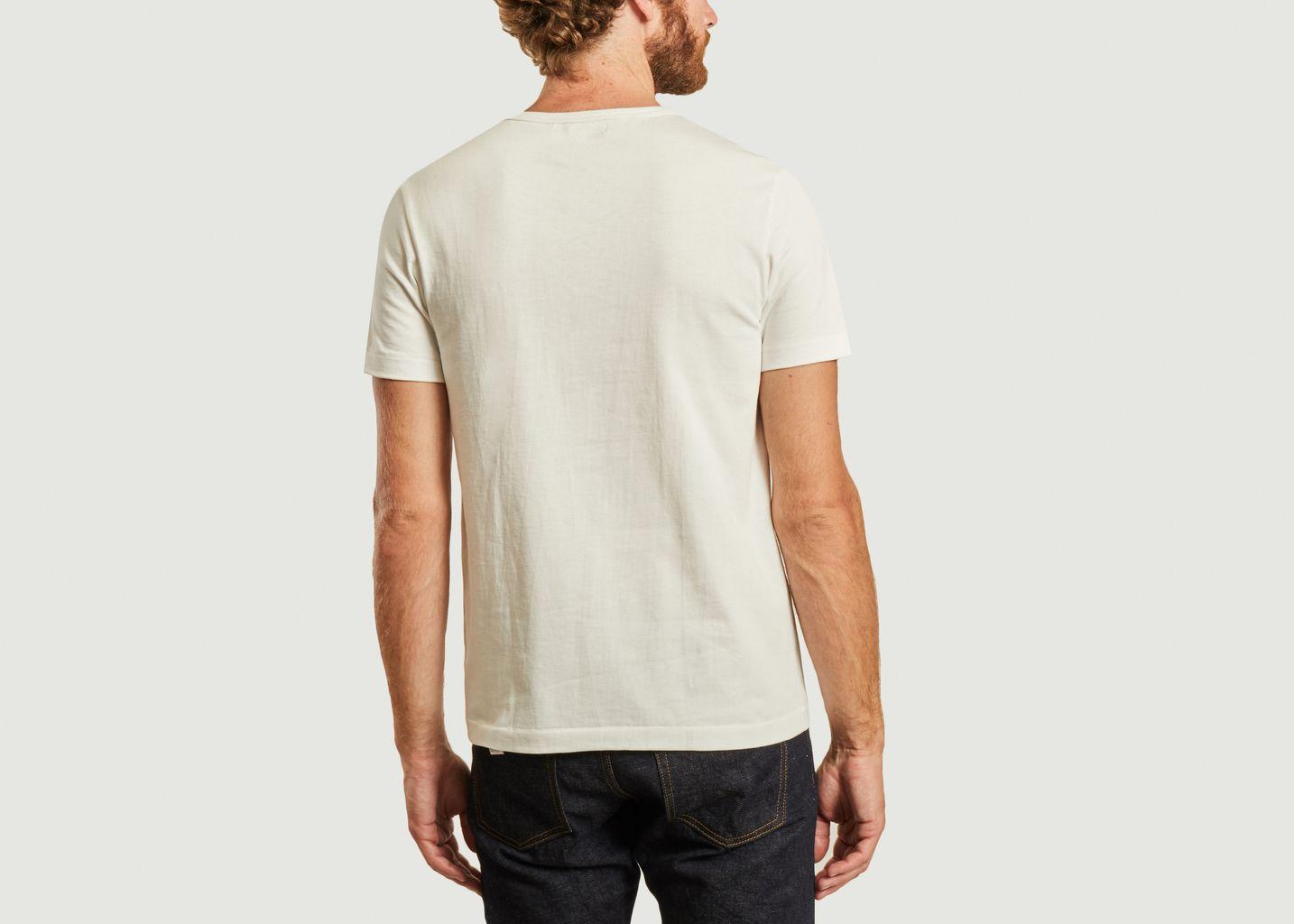 T-shirt original 1940s - Merz b Schwanen