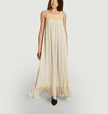 Robe longue Fabiola