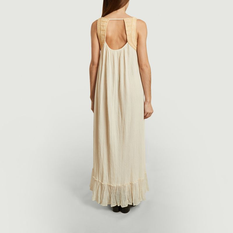 Robe longue Fabiola - Mes Demoiselles