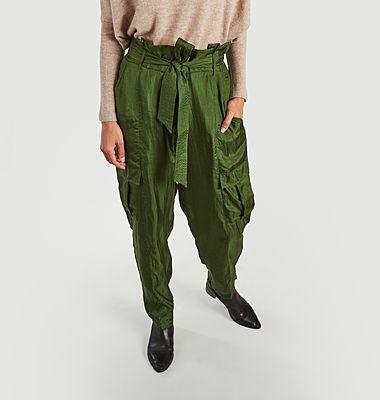 Pantalon Nyanga