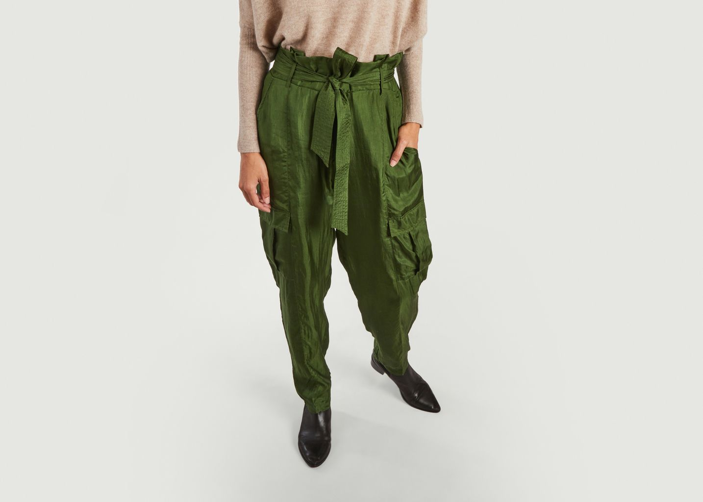 Pantalon Nyanga - Mes Demoiselles