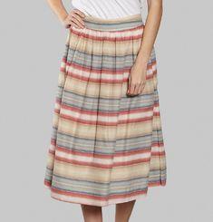 Omega Skirt