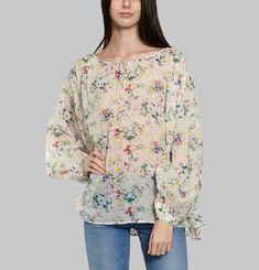 Ashton Blouse