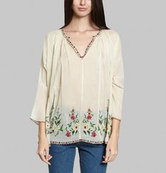 Josepha Blouse
