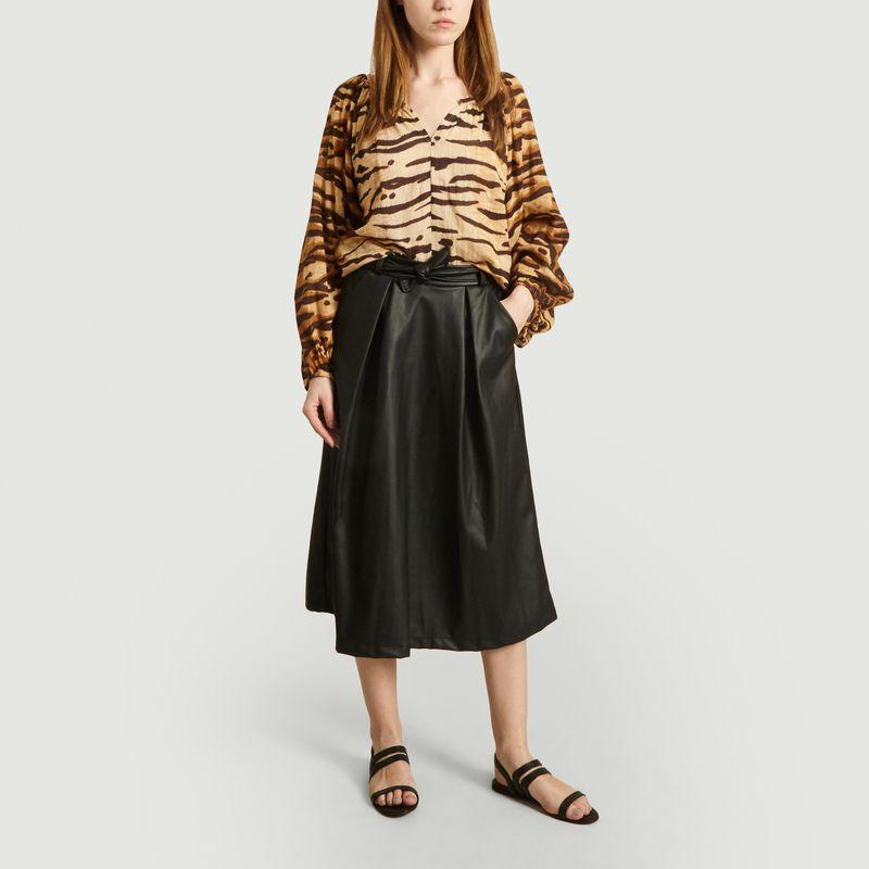 Top Birmania Tigre  - Mes Demoiselles