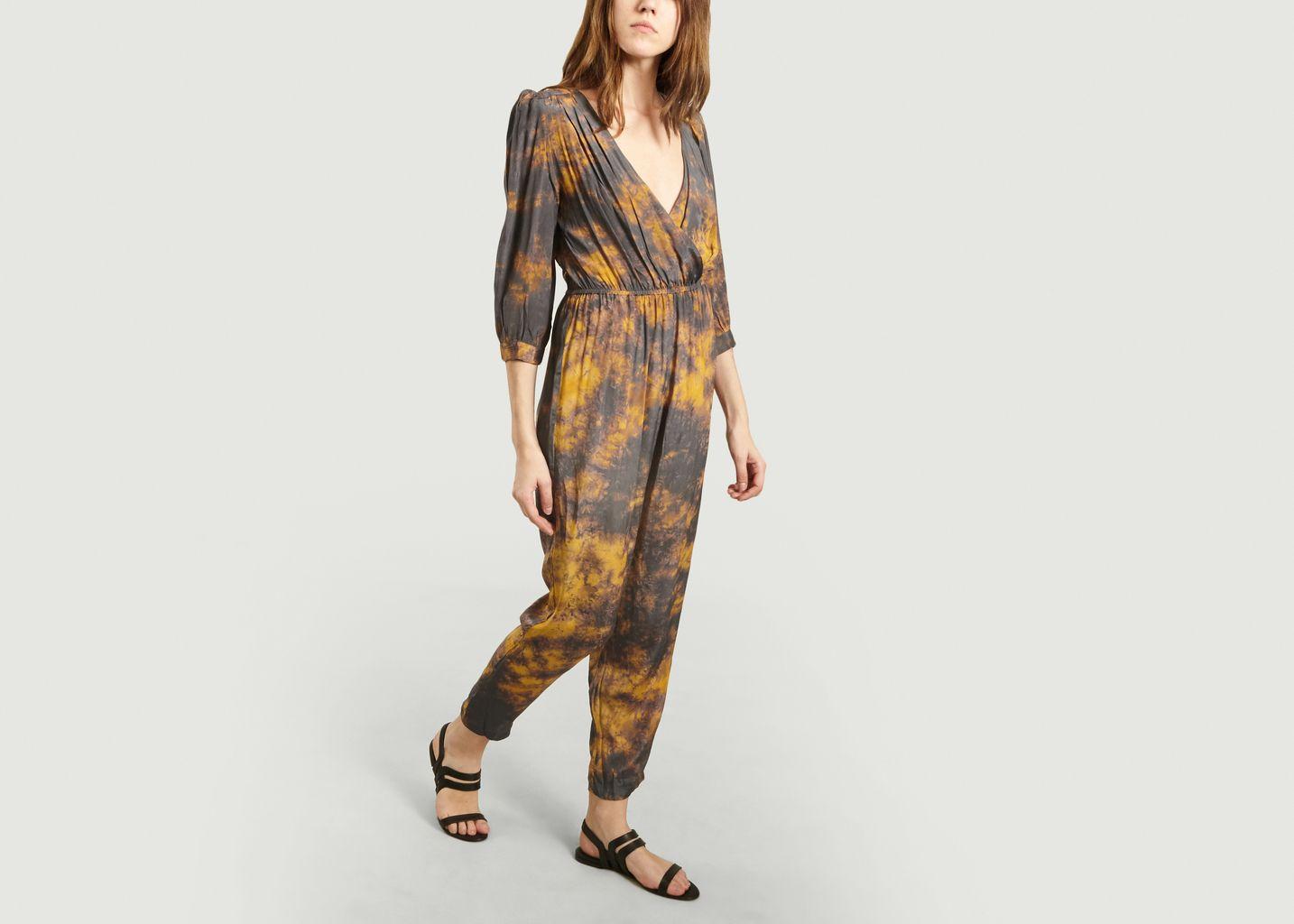Combinaison Pantalon Morpho Tye and Dye - Mes Demoiselles