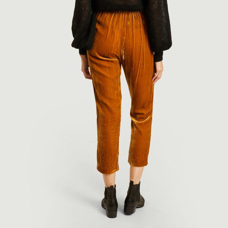 Pantalon en velours Belami  - Mes Demoiselles