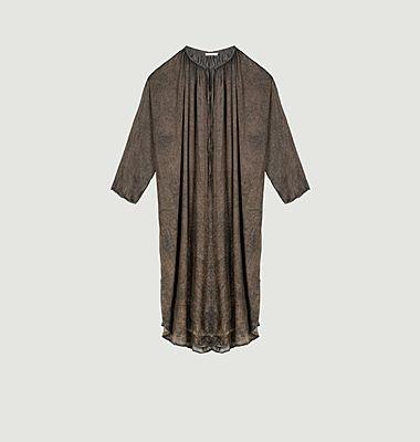Robe longue Lerida