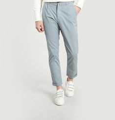 Ginza Trousers