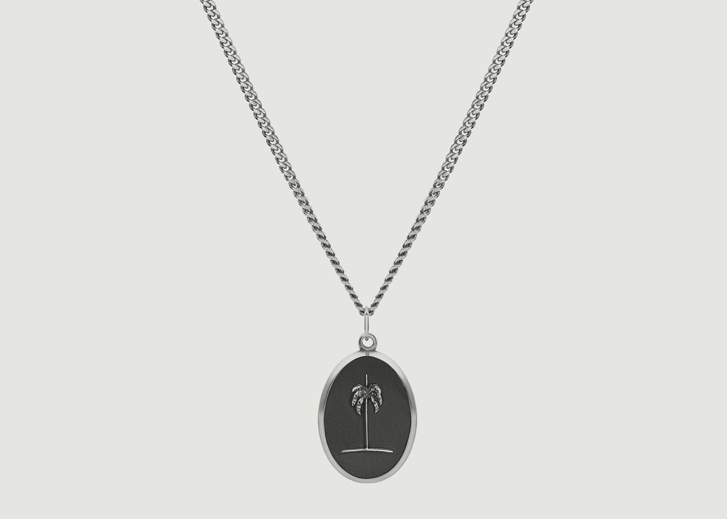 Collier Palm Tree - Miansai