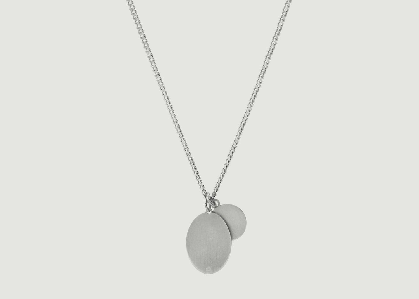 Collier Mini Dove - Miansai
