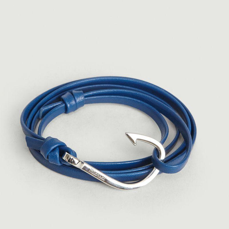 Bracelet En Cuir Hook - Miansai